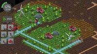 Terra Nil - Reclaim the Wasteland (itch) screenshot, image №2196087 - RAWG