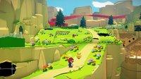 Cкриншот Paper Mario: The Origami King, изображение № 2382459 - RAWG