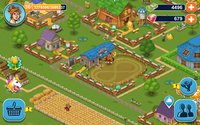 Cкриншот Horse Farm, изображение № 840759 - RAWG