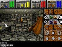 Dungeon Master 2: The Legend of Skullkeep screenshot, image №327412 - RAWG