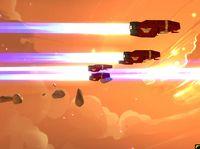Cкриншот Homeworld 2, изображение № 360529 - RAWG