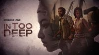 Cкриншот The Walking Dead: Michonne, изображение № 1708598 - RAWG