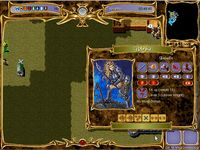 Cкриншот Warlords 3: Reign of Heroes, изображение № 330866 - RAWG