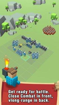 Cкриншот Art of War: Legions, изображение № 2214626 - RAWG