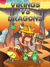 Cкриншот Vikings vs Dragons Defense Free Game, изображение № 1711120 - RAWG