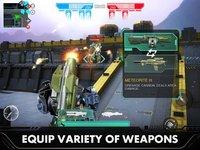 Cкриншот Last Battleground: Mech, изображение № 1475226 - RAWG