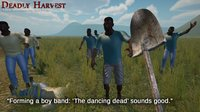 Cкриншот Deadly Harvest, изображение № 619107 - RAWG