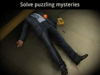 Cкриншот The Trace: Murder Mystery Game - Analyze evidence and solve the criminal case, изображение № 47636 - RAWG