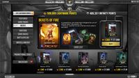 Cкриншот Infinity Wars: Animated Trading Card Game, изображение № 81188 - RAWG