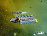 Cкриншот Artemis Spaceship Bridge Simulator, изображение № 135150 - RAWG