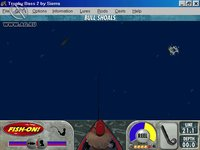 Cкриншот Trophy Bass 2, изображение № 293169 - RAWG