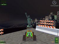 Cкриншот Twisted Metal 2, изображение № 310503 - RAWG