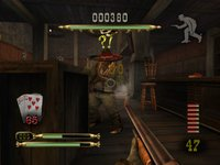 Dead Man's Hand screenshot, image №386588 - RAWG
