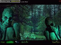 Cкриншот Last Half of Darkness (2000), изображение № 339040 - RAWG
