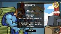 Cкриншот Intergalactical Flappy Hero, изображение № 2798870 - RAWG