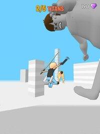 Cкриншот Titans 3D, изображение № 2859819 - RAWG