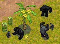 SimAnimals Africa screenshot, image №252897 - RAWG