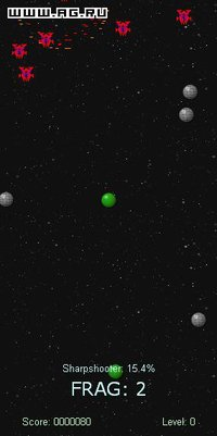 Cкриншот Axellus, изображение № 378821 - RAWG