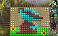 Cкриншот Fantasy Mosaics 16: Six Colors in Wonderland, изображение № 287948 - RAWG