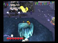 Cкриншот Wario World, изображение № 753407 - RAWG