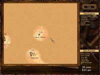 Cкриншот Корсары: Проклятие дальних морей, изображение № 226942 - RAWG