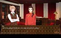 Cкриншот Fate's Bite: A Vampire Hetalia Otome, изображение № 2575465 - RAWG