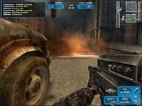 Cкриншот Терминатор 3. Война машин, изображение № 375059 - RAWG