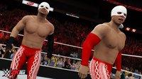 WWE 2K16 screenshot, image №156391 - RAWG