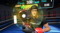The Fastest Fist screenshot, image №139311 - RAWG
