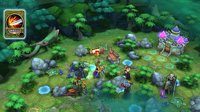 The Chronicles of Dragon Wing - Reborn screenshot, image №639157 - RAWG
