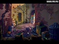 Cкриншот Сломанный меч. Тень тамплиеров, изображение № 307719 - RAWG