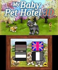 Cкриншот My Baby Pet Hotel 3D, изображение № 262552 - RAWG