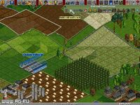 Transport Tycoon Deluxe screenshot, image №314199 - RAWG