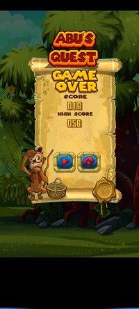 Cкриншот Abu's Quest, изображение № 2621104 - RAWG
