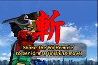Cкриншот Power Rangers Samurai, изображение № 258136 - RAWG