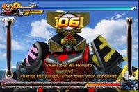 Cкриншот Power Rangers Samurai, изображение № 258135 - RAWG