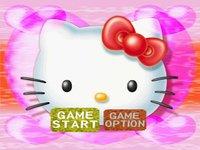 Hello Kitty's Cube Frenzy screenshot, image №730073 - RAWG