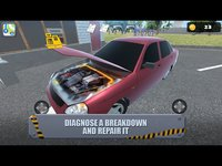 Cкриншот Mechanic Service Station Sim, изображение № 2038748 - RAWG