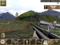 Cкриншот Cabela's GrandSlam Hunting: North American 29, изображение № 298328 - RAWG