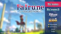 Fairune Collection screenshot, image №801016 - RAWG