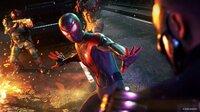 Marvel's Spider-Man: Miles Morales screenshot, image №2534111 - RAWG