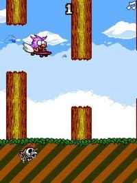 Cкриншот Skate Bird - The Adventure of a Flappy Tiny Bird, изображение № 1990074 - RAWG