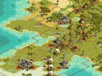 Cкриншот Sid Meier's Civilization III Complete, изображение № 158324 - RAWG