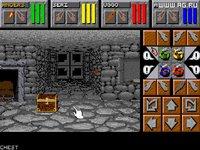 Dungeon Master 2: The Legend of Skullkeep screenshot, image №327414 - RAWG