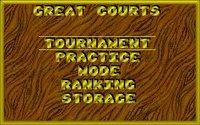Cкриншот Jimmy Connors Pro Tennis Tour, изображение № 761896 - RAWG