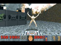 DOOM II screenshot, image №166688 - RAWG