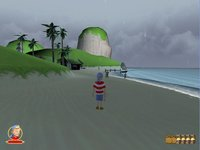 Cкриншот Капитан Саблезуб, изображение № 519328 - RAWG