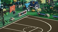 Cкриншот ViperGames Basketball, изображение № 2086227 - RAWG