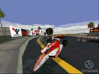 Cкриншот Andretti Racing, изображение № 292363 - RAWG