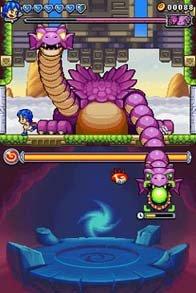 Cкриншот Monster Tale, изображение № 791452 - RAWG